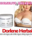 Kem-nở-ngực-Dorlene-Herbal